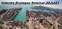 Industry Dialogue Seminar July 22, 2021