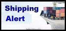 Shipping Alert 1-5